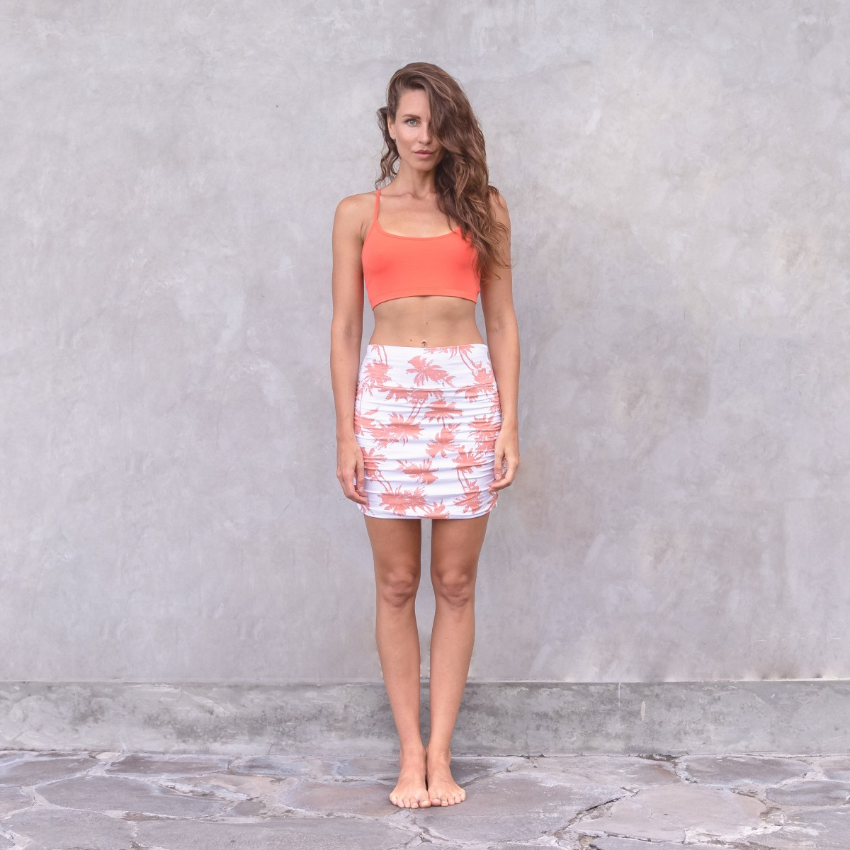 Mini-Skirt Nancy Miami
