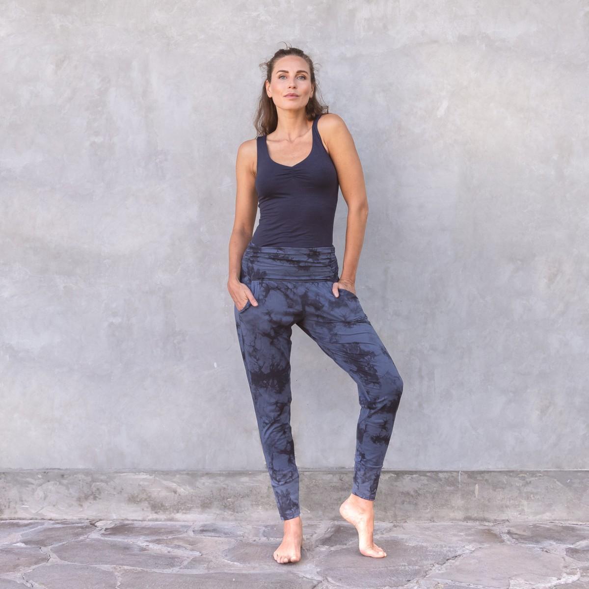 Pants Mari Tie-Dye